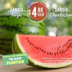 Frutas y Verduras Soriana 22 y 23 de Mayo de 2018