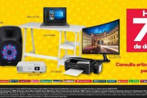 Ofertas Hot Sale 2018 Office Max 18 MSI + envío gratis