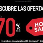 Ofertas Hot Sale 2018 LOB