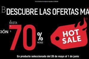 Ofertas Hot Sale 2018 LOB