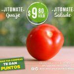 Mega Soriana: Frutas y Verduras del Campo 29 y 30 de mayo 2018