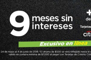 Ofertas de Hot Days 2018 en Sams Club