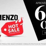 Ofertas de Hot Sale 2018 en Andrea