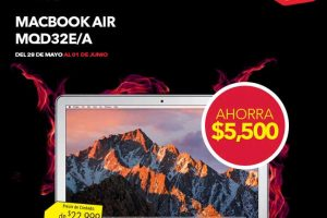 Ofertas de Hot Sale 2018 en Best Buy