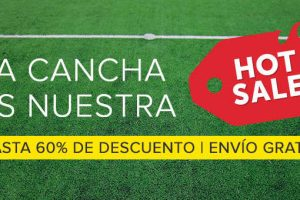 Ofertas de Hot Sale 2018 en Mercado Libre