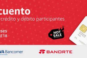 Promociones de Hot Sale 2018 en Amazon México