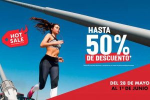 Promociones de Hot Sale 2018 en Martí
