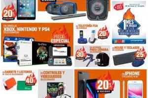 Promociones de Hot Sale 2018 en RadioShack