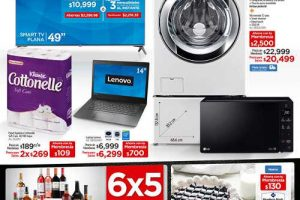 Sams Club Open House 2018 Folleto de Ofertas