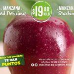 Soriana Mega: Frutas y Verduras del Campo 22 y 23 de mayo 2018