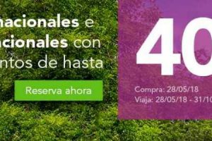 Ofertas Hot Sale 2018 Volaris