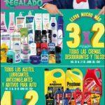Julio Regalado Folleto de ofertas del 22 al 28 de junio 2018