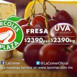Miércoles de Plaza La Comer 13 de Junio 2018