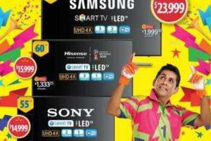 Walmart Catálogo de ofertas Vive la Fiesta del Fútbol al 12 de Junio 2018