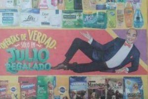 Promoción Julio Regalado 2018 3×2 en alimento y accesorios para mascotas