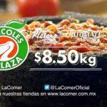 Miércoles de Plaza La Comer 11 de Julio 2018