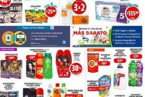 Ofertas Farmacias Guadalajara Fin de Semana del 27 al 29 de Julio 2018