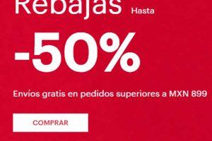 Rebajas Pull & Bear: Hasta 50% de descuento verano 2018
