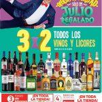 Folleto de ofertas Soriana Julio Regalado 2018 del 3 al 12 de agosto