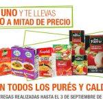 La Comer: ofertas fin de semana del 31 de agosto al 3 de septiembre 2018