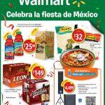 Folleto Walmart Fiestas Patrias del 3 al 16 de septiembre 2018