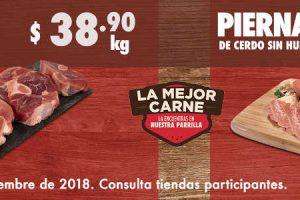 Mega Soriana: Ofertas de fin de semana del 14 al 16 de Septiembre 2018