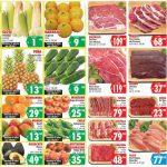Ofertas de Frutas y Verduras Casa Ley 4 y 5 de Septiembre 2018