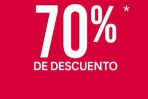 C&A: Rebajas Hasta 70% de descuento en ropa y moda seleccionada