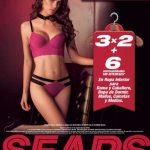Sears: 3x2 en ropa interior para dama y caballero, ropa de dormir, mallas, calcetas y medias