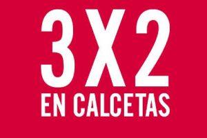 Ofertas C&A 3×2 en calcetas, lentes y bisutería ya rebajados