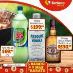 Soriana Mercado - Jueves Cervecero 18 de Octubre 2018