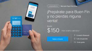 Mercado Pago Buen Fin 2018: Mercado Point a precio especial y 0% de comisión