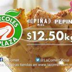 Miércoles de Plaza La Comer 10 de octubre 2018