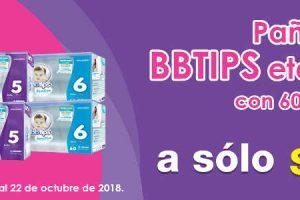 Ofertas MEGA Soriana Fin de Semana del 19 al 21 de octubre 2018
