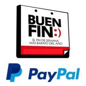 El Buen Fin 2018 PayPal: Cupón de $100 al abrir una cuenta PayPal