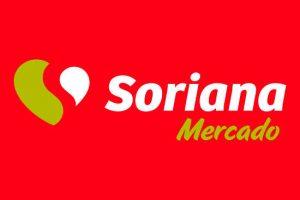 Soriana Mercado: Frutas y verduras del 11 al 13 de junio 2019