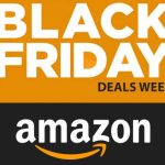 Amazon - Black Friday 2018 Cupón $100 de descuento con CitiBanamex