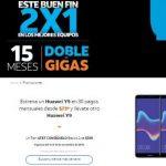 promociones AT& T El Buen Fin 2018