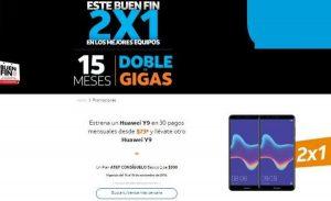 Ofertas AT& T El Buen Fin 2018