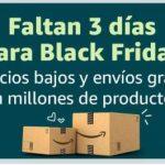 Black Friday Amazon México 2018: Ofertas, cupones y descuentos