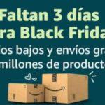 Black Friday 2018 en Amazon México: Ofertas, descuentos y envíos gratis