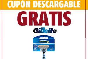 Cupones OXXO: 2×1 en Chocolates Carlos V y Rastrillo Gillette Gratis