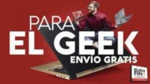 El Buen Fin 2018 Claro Shop: 48 MSI en recibo Telmex + envío gratis