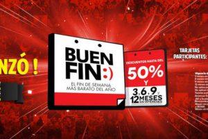 El Buen Fin 2018 GamePlanet: Hasta 50% de descuento + hasta 12 MSI