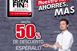 El Buen Fin 2018 Radioshack: Hasta 50% de descuento + 18 MSI