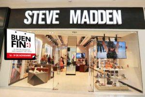 El Buen Fin 2018 Steve Madden: hasta 40% de descuento