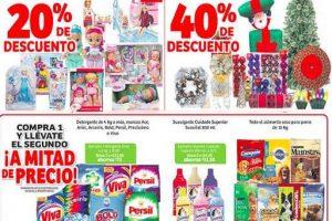 Farmacias Guadalajara: Ofertas fin de semana del 30 de noviembre al 2 de diciembre 2018
