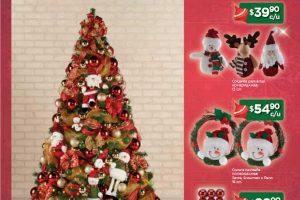 Folleto Chedraui Ofertas Feliz Navidad del 1 al 15 de Noviembre 2018