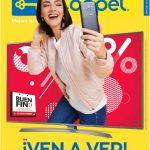 Folleto de ofertas Coppel El Buen Fin 2018