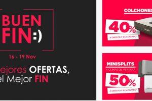 Promociones Famsa El Buen Fin 2018